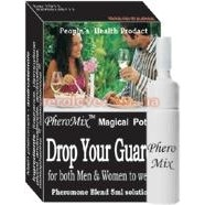 Drop Your Guard, 5ml