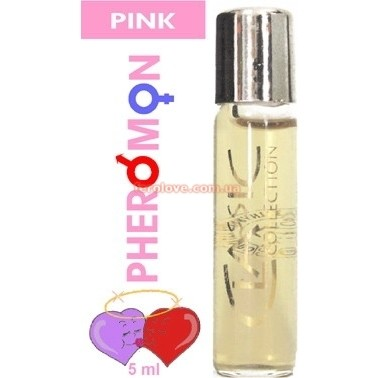 Масляные духи Mini-Max Pink №3, 5ml